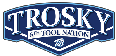 Trosky Logo - 6th Tool Nation